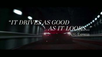 Alfa Romeo Season of Speed TV Spot, 'Critic's Choice' [T2] - Thumbnail 5