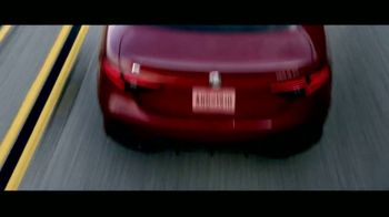 Alfa Romeo Season of Speed TV Spot, 'Critic's Choice' [T2] - Thumbnail 7