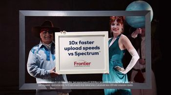 FiOS by Frontier TV Spot, 'Slow Loading' - Thumbnail 10