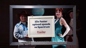 FiOS by Frontier TV Spot, 'Slow Loading' - Thumbnail 9