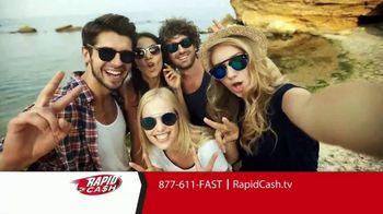 Rapid Cash TV Spot, 'Important' - Thumbnail 2