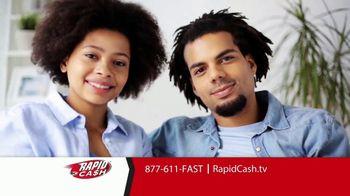 Rapid Cash TV Spot, 'Important' - Thumbnail 3