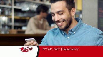 Rapid Cash TV Spot, 'Important' - Thumbnail 4