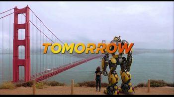 Bumblebee - Alternate Trailer 69