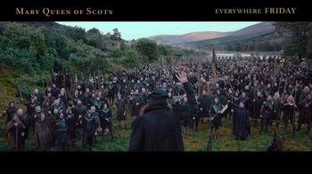 Mary Queen of Scots - Alternate Trailer 26