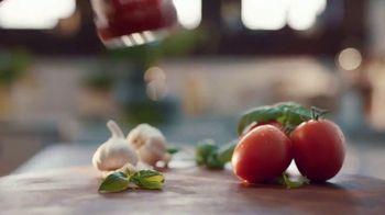 Ragu Simply TV Spot, 'Try New Pasta Sauces' - Thumbnail 1