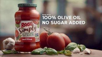 Ragu Simply TV Spot, 'Try New Pasta Sauces' - Thumbnail 9