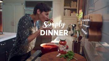 Ragu Simply TV Spot, 'Try New Pasta Sauces' - Thumbnail 5