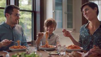 Ragu Simply TV Spot, 'Try New Pasta Sauces' - Thumbnail 8