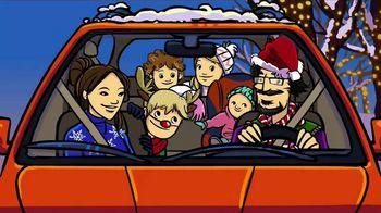 Are We There Yet: Merry Christmas thumbnail