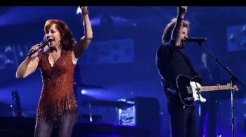 Reba and Brooks & Dunn TV Spot, 'The Colosseum' - 3 commercial airings