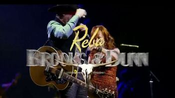 Reba and Brooks & Dunn TV Spot, 'The Colosseum'