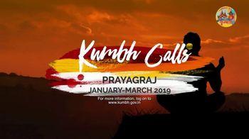 Incredible India TV Spot, '2019 Kumbh Mela' - Thumbnail 10