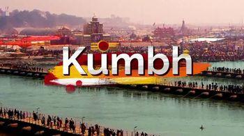 Incredible India TV Spot, '2019 Kumbh Mela' - Thumbnail 3