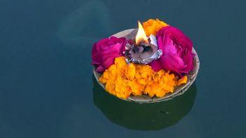 Incredible India TV Spot, '2019 Kumbh Mela' - Thumbnail 7