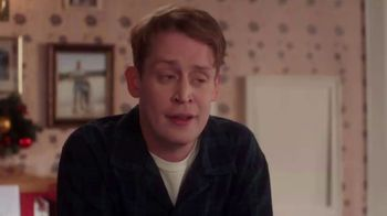 Google Assistant TV Spot, 'Home Alone Again With the Google Assistant' Ft. Macaulay Culkin
