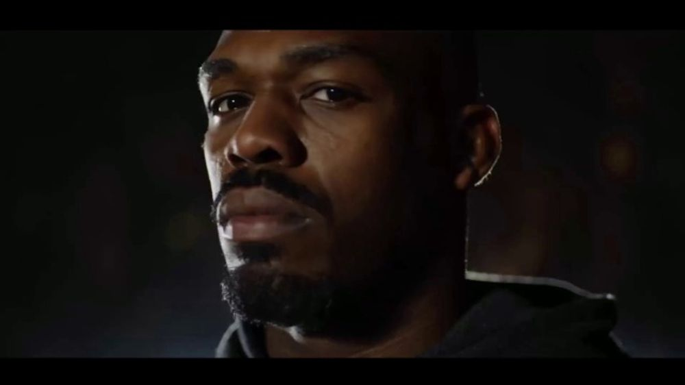 UFC 232 TV Commercial, 'Jones vs. Gustafsson 2' Song by Zayde Wolf