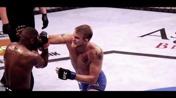 UFC 232 TV Spot, 'Jones vs. Gustafsson 2' Song by Zayde Wolf - Thumbnail 5