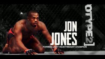 UFC 232 TV Spot, 'Jones vs. Gustafsson 2' Song by Zayde Wolf - Thumbnail 7
