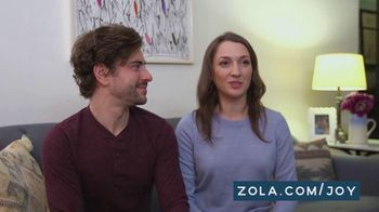 Zola TV Spot, 'Everything in One Place'