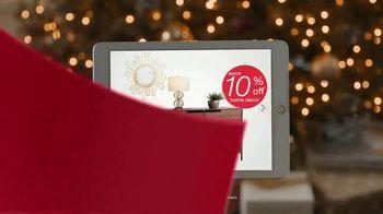 Overstock.com Dashing for Deals Blowout TV Spot, 'Extra 10 Percent'
