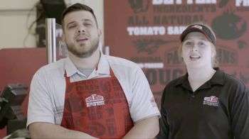 Papa John's Carryout Special TV Spot, 'No Matter What You Call It: Two Extra Sauces' - Thumbnail 4