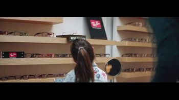 Pearle Vision TV Spot, 'Olivia' Song by Tessa Rose Jackson - Thumbnail 7