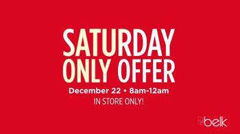 Belk Christmas Countdown Sale TV Spot, 'Beauty' - Thumbnail 4
