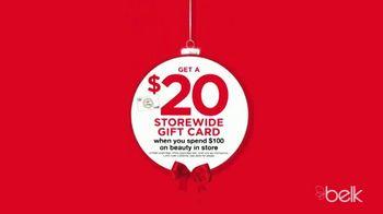Belk Christmas Countdown Sale TV Spot, 'Beauty' - Thumbnail 7
