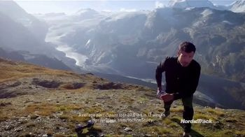 NordicTrack Incline Trainer TV Spot, '12-Week Study' - Thumbnail 8