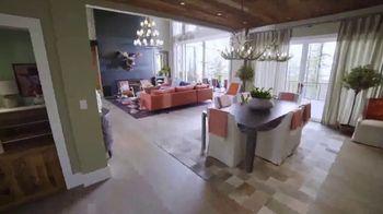 Wayfair TV Spot, 'HGTV: Dream Home 2019'