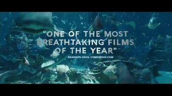 Aquaman - Alternate Trailer 42
