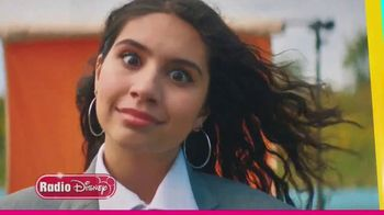 Radio Disney TV Spot, 'Insider: Alessia Cara's New Album'