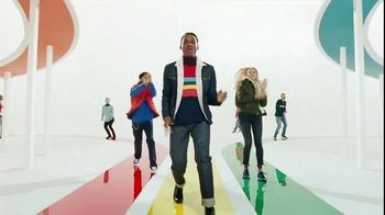Gap TV Spot, 'Give Love. Give Gap: 50% Off Your Purchase' Featuring Leon Bridges - Thumbnail 2