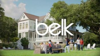 Belk TV Spot, 'Zest for Life'