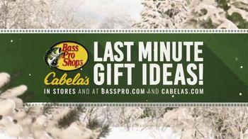 Bass Pro Shops TV Spot, 'Last Minute Gift Ideas: Bath Wraps' - Thumbnail 2