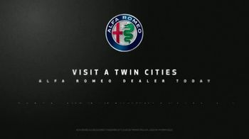 Alfa Romeo Season of Speed TV Spot, 'Love Story' [T2] - Thumbnail 7
