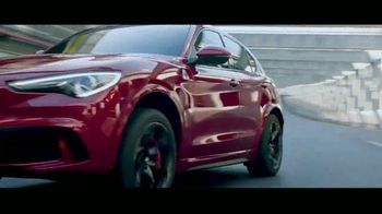 Alfa Romeo Season of Speed TV Spot, 'Love Story' [T2]