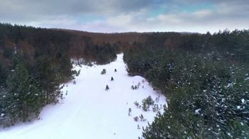 Pure Michigan TV Spot, 'Winter Activities in Michigan: Facts' - Thumbnail 7