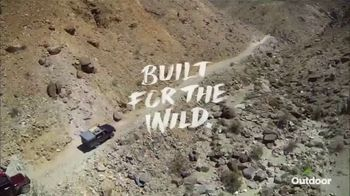 YETI Coolers TV Spot, 'Outdoor Channel: Solo Hunter' - Thumbnail 8