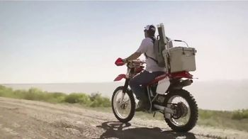 YETI Coolers TV Spot, 'Outdoor Channel: Solo Hunter' - Thumbnail 6