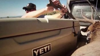YETI Coolers TV Spot, 'Outdoor Channel: Solo Hunter' - Thumbnail 7