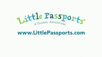 Little Passports TV Spot, 'Spark Curiosity' - Thumbnail 10