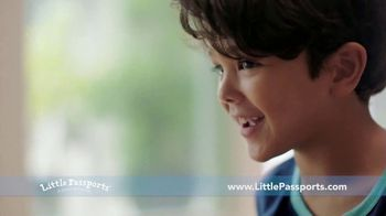 Little Passports TV Spot, 'Spark Curiosity' - Thumbnail 2