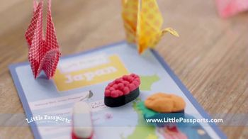 Little Passports TV Spot, 'Spark Curiosity' - Thumbnail 3