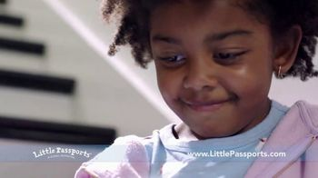 Little Passports TV Spot, 'Spark Curiosity' - Thumbnail 7