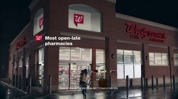 Walgreens TV Spot, 'Care to All' - Thumbnail 2