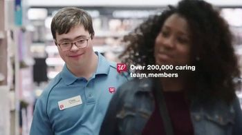 Walgreens TV Spot, 'Care to All' - Thumbnail 3