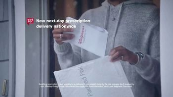 Walgreens TV Spot, 'Care to All' - Thumbnail 8