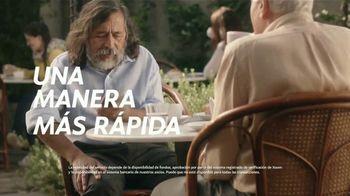 Xoom TV Spot, 'Recarga celulares rápidamente con Xoom' [Spanish]